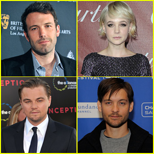 Ben Affleck Joining 'The Great Gatsby'?