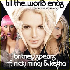 JJ Music Monday: Britney Spears Remix!
