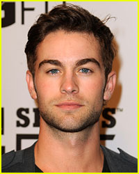 Chace Crawford Reaches Deal in Marijuana Case