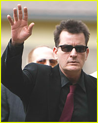 Charlie Sheen Booed Off Stage in Detroit
