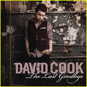 David Cook: 'The Last Goodbye' First Listen!