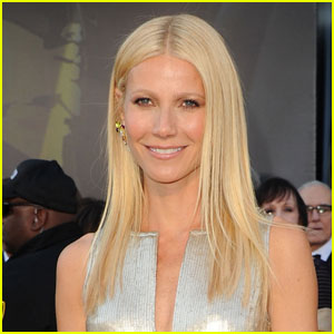 Gwyneth Paltrow: Coach's New Brand Ambassador!