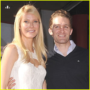 Gwyneth Paltrow & Matthew Morrison: 'Over The Rainbow' Duet!