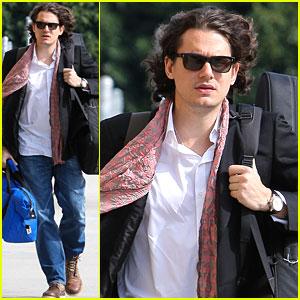 John Mayer: Santa Monica Studio Session