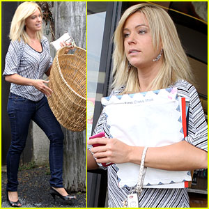 Kate Gosselin: Sued by Former Marriage Counselor