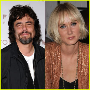 Benicio del Toro & Kimberly Stewart: Expecting a Baby!