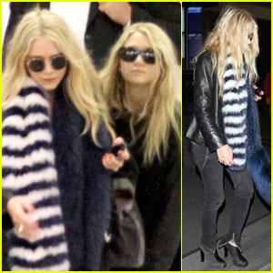 Mary-Kate & Ashley Olsen Launching StyleMint.com