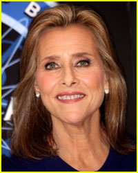 Meredith Vieira is Leaving 'Today'