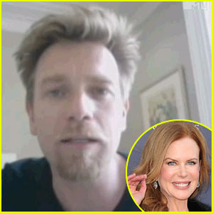 Nicole Kidman: 'Moulin Rouge' Cast Reuniting May 3 on MTV