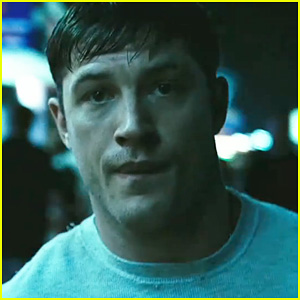 Tom Hardy & Joel Edgerton: 'Warrior' Trailer!