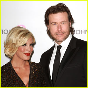 Tori Spelling: Pregnant with Third Child!