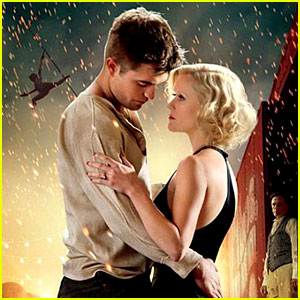 Water for Elephants - In Theaters Today!