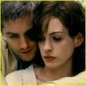 Anne Hathaway & Jim Sturgess: 'One Day' Trailer!