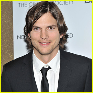 Ashton Kutcher Joining 'Two and a Half Men'