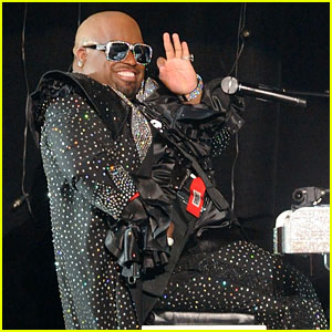 Cee Lo Green: Billboard Awards Performance!