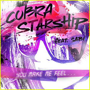 JJ Music Monday: Cobra Starship's 'You Make Me Feel...'!