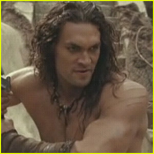 Conan the Barbarian - Theatrical Trailer Released!