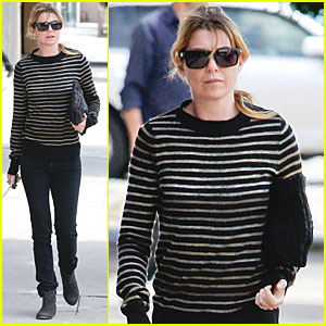 Ellen Pompeo: Let's Do Lunch