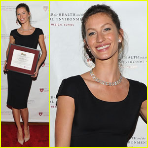 Gisele Bundchen: Highest Earning Model of 2010!