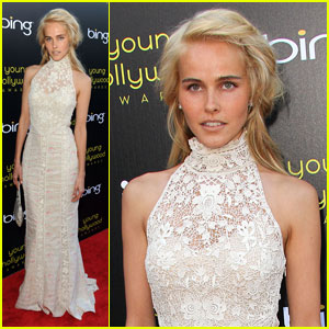 Isabel Lucas - Young Hollywood Awards 2011