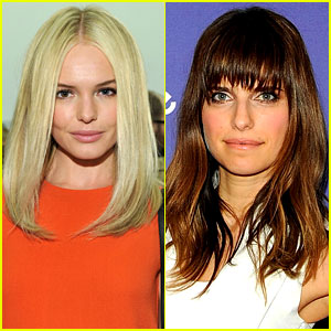 Kate Bosworth: 'Black Rock' with Lake Bell!