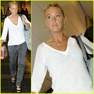 Kate Gosselin: Home for Mother's Day!