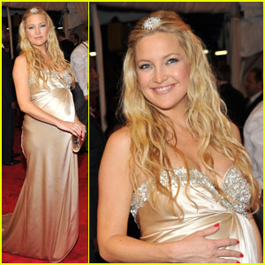Kate Hudson - MET Ball 2011