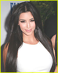 Kim Kardashian: $2 Million Engagement Ring