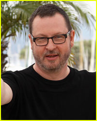 Director Lars von Trier Apologizes for Hitler Comments