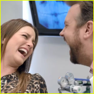 Leighton Meester & Jason Sudeikis: MTV Movie Awards Promo!
