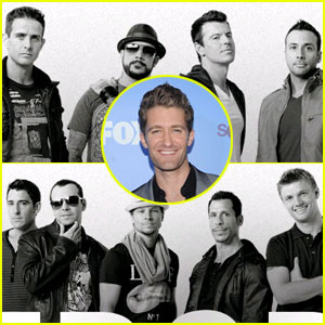 Matthew Morrison Cancels Solo Tour, Joins NKOTBSB