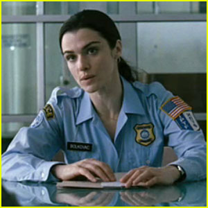 Rachel Weisz: 'The Whistleblower' Trailer!