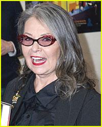 Roseanne Barr In Talks for Chelsea Handler NBC Show