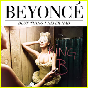 Beyonce: 'Best Thing I Never Had' First Listen!