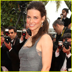 Evangeline Lilly Joins