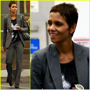 Halle Berry Argues Gabriel Aubry Violated Custody Agreement