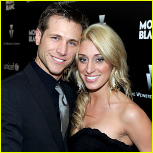 Jake Pavelka & Vienna Girardi to Reunite on 'Bachelor Pad 2'