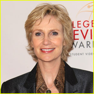 Jane Lynch: Emmys 2011 Host!