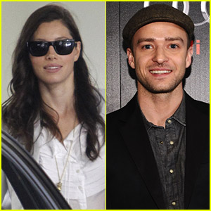 Jessica Biel: The Most Significant Person In Justin Timberlake