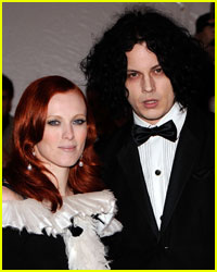 Jack White & Karen Elson: Divorce Party!