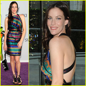 Liv Tyler - CFDA Fashion Awards 2011