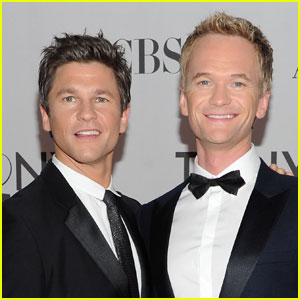 Neil Patrick Harris &#038; David Burtka: Getting Married!