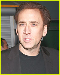 Nicolas Cage: Son Hospitalized for Mental Evaluation