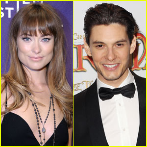 Olivia Wilde & Ben Barnes Join 'The Words'
