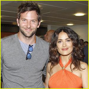 Bradley Cooper: Fluent in French!
