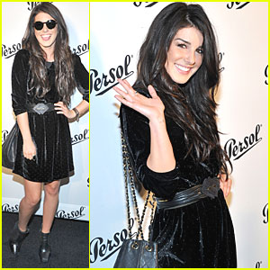 Shenae Grimes: Persol Magnificent Obsessions!