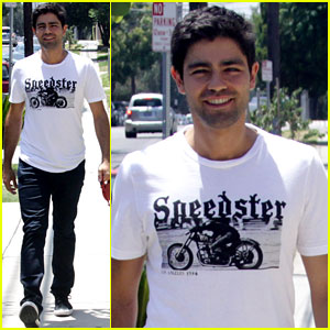 Adrian Grenier: 'Entourage' Final Season Trailer!