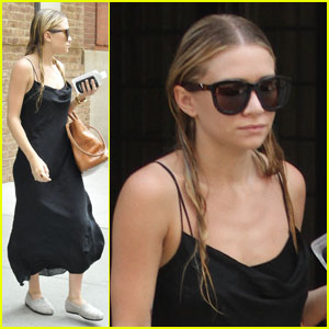 Ashley & Mary-Kate Olsen Launching Handbag Line