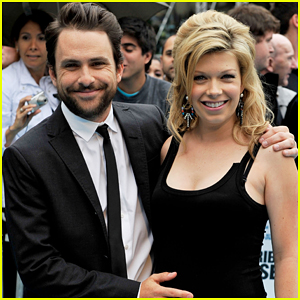 Charlie Day & Mary Elizabeth Ellis: Expecting First Baby!