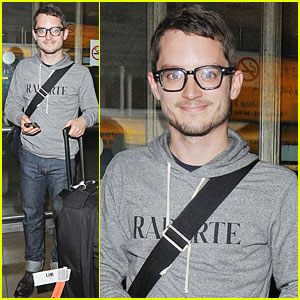Elijah Wood: Nothing Conventional About 'Wilfred'